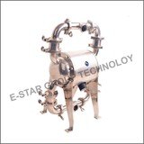 BML3-40 Sanitary Air Operated Diaphragm Pump