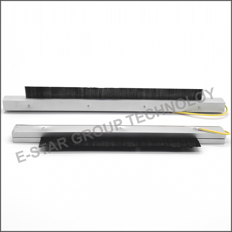 AB237 Antistatic Carbon Fiber Brush