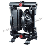 BML-25 Pneumatic Diaphragm  Pump